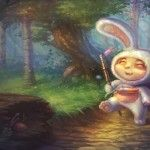 League of Legends Riot Points Easter Free Giveaway