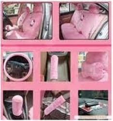 F r m p rfect y g rl ar on pinterest for Interior car accessories for girls