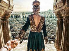 Indian Bride Follow Me Murad Osmann 6