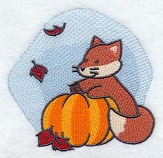 Machine Embroidery Designs at Embroidery Library! - Color Change - D2294