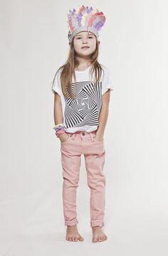 ESP no. 1, pre-spring 2012 #kids #fashion
