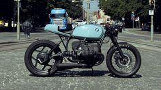 BMW R80 Cafe Racer Diamond Atelier
