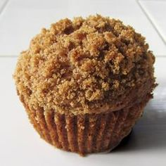 Banana muffins recipe - this is a keeper!