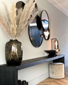 Interior Architecture, Interior Design, Living Room Kitchen, Creative Home, Decoration, Home And Living, Interior Inspiration, Sweet Home, New Homes