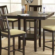 Standard Height Kitchen Table Light