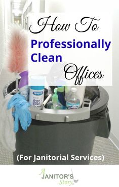Learn 2 important factors you must not ignore when it comes to professionally cleaning office buildings. Your janitorial service should implement this system for efficient and thorough cleaning. via Cleaning Tips How to clean an office Deep Cleaning Tips, House Cleaning Tips, Cleaning Solutions, Spring Cleaning, Cleaning Hacks, Diy Hacks, All You Need Is, Folders, Homemade Toilet Cleaner