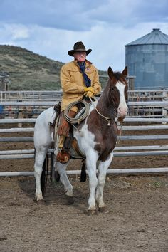 Image from the Great American Horse Drive, Sombrero Ranch, Craig, Colorado USA