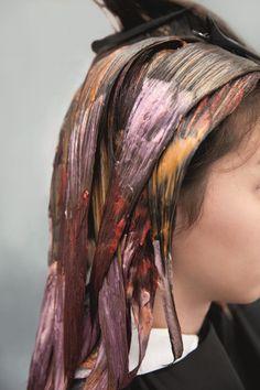 Superimpose colors and explore your creativity! #ColorID
