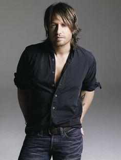 Keith Urban...gorgeous