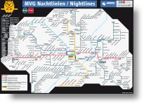 Bildlink Nachtlinienplan