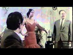 """Sultana de Jerez y El Príncipe Gitano """"El alma de la copla"""" ( 1965 - YouTube"""