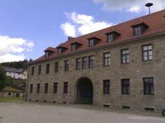 to do: Flossenbuerg Concentration Camp (Near Grafenwoehr)