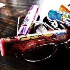159- @1nobubu 時計と眼鏡とジューC #30jc