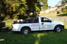 Seaton Park clean up 2018 As part of our continued mission to care for our environment, we conducted our annual park clean up of Seaton park which is situated across from our office in Durban north. Each year we organise our staff, bakkie and trailers and go deep into the bush and clear all litter, rubbish, rubble, e-waste, old tyres and lots of plastic. Service Maintenance, Old Tires, Our Environment, Clean Up, Trailers, Monster Trucks, Plastic, Deep, Park