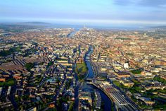 Best Places to See in Dublin, Ireland