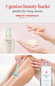 Learn about these quick beauty tips and tricks to help make your morning beauty routine a little bit easier, including beauty hacks for skin, makeup and more. Beauty Secrets, Diy Beauty, Beauty Makeup, Beauty Hacks, Beauty Skin, Beauty Routine Tips, Get Rid Of Blackheads, Wellness, Natural Remedies