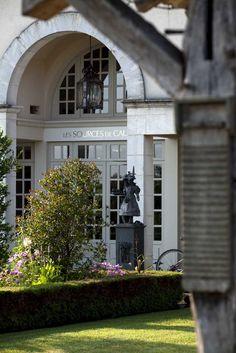 Les Sources de Caudalie,  Chemin de Smith Haut Lafitte, Bordeaux, Aquitaine, France