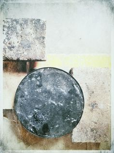 iPhoneography, 3-12-13, Black Moon by Armin Mersmann