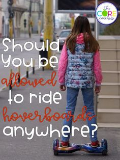 Do your students own (or wish they owned) a hoverboard? This familiar transportation trend is a very engaging topic for students in the classroom. The controversy surrounding board safety makes a great platform for opinion and argumentative essays.  This post explains how the hoverboard trend was used to improve my students' on-demand writing skills…