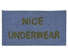Capacho nice underwear - zen