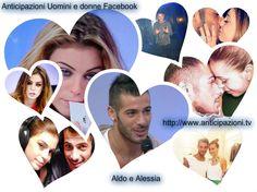 Aldo e Alessia - Uomini e donne