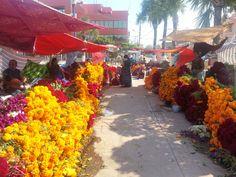 Salina Cruz, Oax. Mexico Dia de muertos Salina Cruz, Mexican Dresses, Places Ive Been, Adventure, Traditional, Big, Artwork, Travel, Style