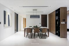 """Check out this @Behance project: """"Lin residence"""" https://www.behance.net/gallery/36300267/Lin-residence"""