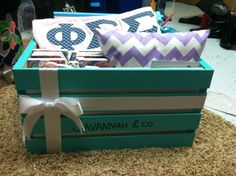 Would be so cute for wrapping a gift for a bridal shower/ baby shower for a girl!