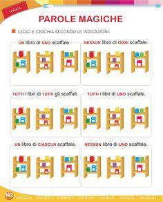 Italian Language, Camilla, Kids And Parenting, Languages, Book