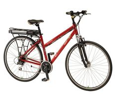 Izip Via Rapido Step Thru 27 Women S Electric Bike Http