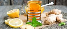 Detox Drinks for Cleansing and Weight Loss