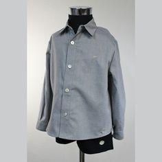 Camasa Niza baieti Basmarti Chef Jackets, Fashion, Nice, Moda, Fashion Styles, Fashion Illustrations, Fashion Models