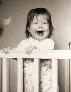 10 Ways A Baby With Down Syndrome Will Improve Your Life
