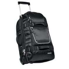 OTP FAVORITE Ogio Pull-Through Travel Bag #employee #recognition #reward #onetouchpoint #luggage #promo