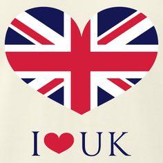 I ♥ UK