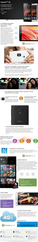 Comprar sony xperia zl 4g | venta de sony xperia zl Argentina Sony Xperia, Memoria Ram, Apple Ipad, Ipad Pro, Smartphone, Shopping, Argentina, Display