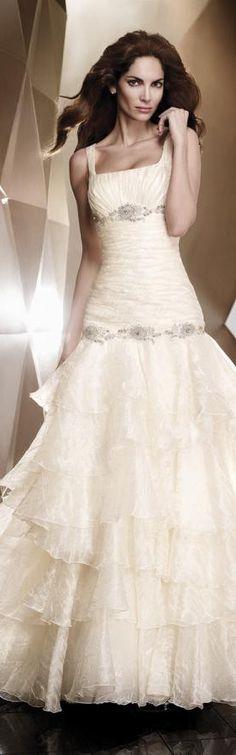 evening dresses formal white glam bride wedding