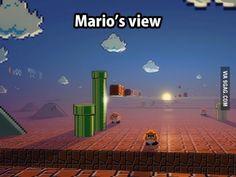 Happy 30th Birthday, Mario