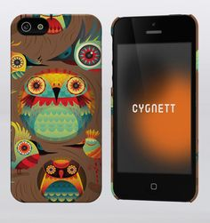 Cygnett iPhone 5/5s Icon Case - Haven