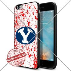 WADE CASE Brigham Young Cougars Logo NCAA Cool Apple iPhone6 6S Case #1055 Black Smartphone Case Cover Collector TPU Rubber [Blood] WADE CASE http://www.amazon.com/dp/B017J7LI3O/ref=cm_sw_r_pi_dp_t40vwb1CVGPVJ