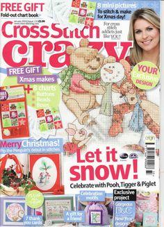 Cross Stitch Crazy Issue 133 Hard Copy
