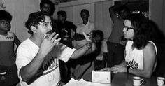 Já integrado na vida política da cidade foi eleito vereador para a Câmara Municipal local, pelo MDB, único partido de oposição permitido pela ditadura militar que governava o país (1964-1985). Nessa época, Chico sofreu as primeiras ameaças de morte por parte dos fazendeiros
