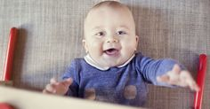 Six mois déjà : les prouesses d'un bébé d'une demi-année