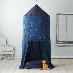 Planetarium Play Home Canopy | The Land of Nod