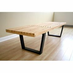1000 images about wood tables on pinterest infinity for Overstock furniture and mattress houston