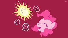 Resultado de imagem para pinkie pie wallpaper