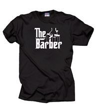 Gift For Barber T-Shirt Profession Occupation Tee Shirt Tshirt