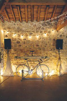 DJ EN NUESTRA FINCA. BODA www.maracatering.com