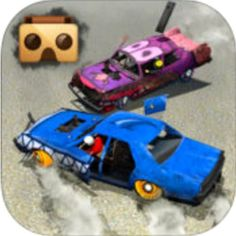 Remember 2 Fast 2 Furious? There is a Demolition derby Scene with Tyrese Gibson! We have here a Demolition Derby #VR by DestructionCrew #virtualreality http://www.vrcreed.com/apps/demolition-derby-vr-racing/