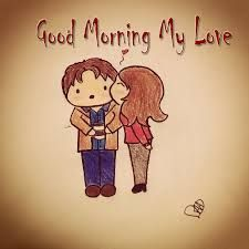 Image result for good morning my love